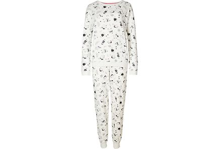 Marks & Spencer - M&S pyjama