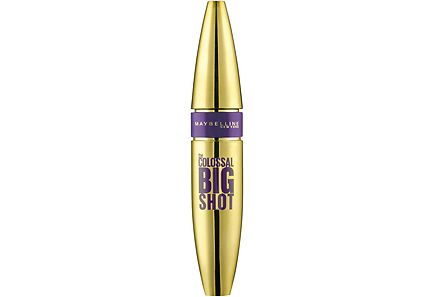 Maybelline - Maybelline New York Colossal Big Shot maskara