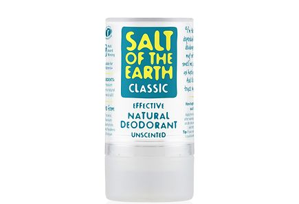 Salt of earth - Classic mineraalikivi deodorantti 90g