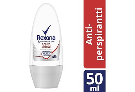 Rexona - Rexona Roll-on Active Shield Female 50ml