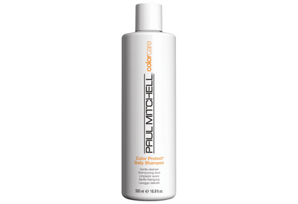Paul Mitchell - Paul Mitchell Color Protect Daily shampoo 500 ml