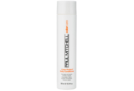 Paul Mitchell - Paul Mitchell Color Protect Daily Conditioner hoitoaine 300 ml