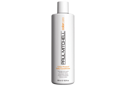 Paul Mitchell - Paul Mitchell Color Protect Daily Conditioner hoitoaine 500 ml