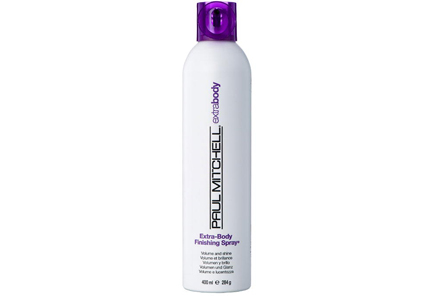 Paul Mitchell - Paul Mitchell Extra Body Finishing Spray hiuskiinne 300 ml