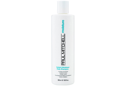 Paul Mitchell - Paul Mitchell Instant Moisture Daily shampoo 500 ml