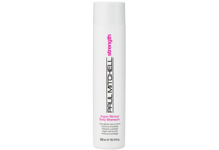 Paul Mitchell - Paul Mitchell Super Strong Daily shampoo 300 ml