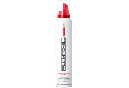 Paul Mitchell - Paull Mitchell Sculpting Foam muotovaahto 200 ml