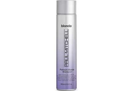 Paul Mitchell - Paul Mitchell Platinum Blonde Shampoo 300 ml