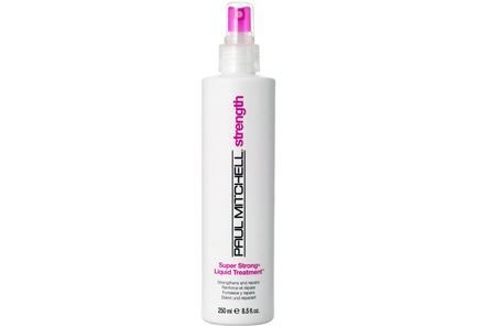 Paul Mitchell - Paul Mitchell Super Strong Liquid Treatment tehohoitosuihke 250 ml