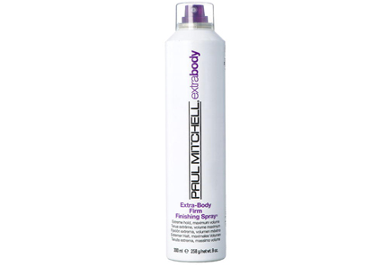 Paul Mitchell - Paul Mitchell Extra Body Firm Finishing Spray hiuskiinne 300 ml