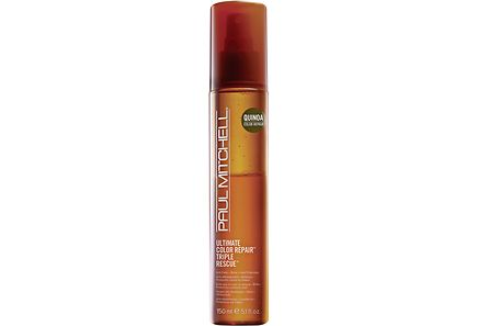 Paul Mitchell - Paul Mitchell Ultimate Color Repair  Triple Rescue 150 ml