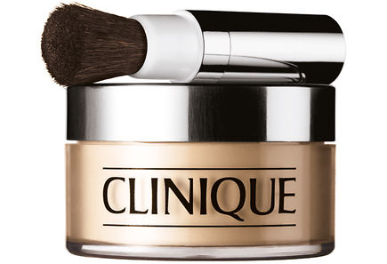 Clinique - Clinique Blended Face Powder and Brush irtopuuteri 35 g