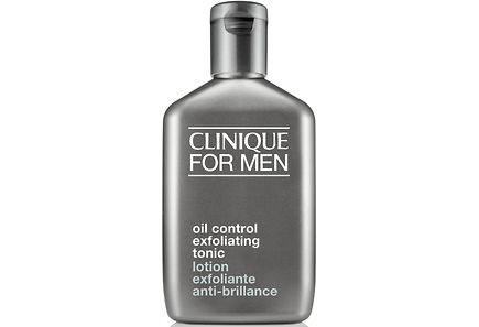 Clinique - Clinique for Men Oil Control Exfoliating Tonic kasvovesi 200 ml