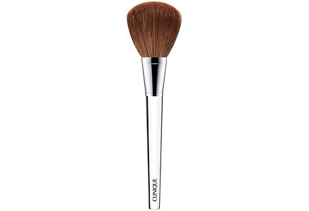 Clinique - Clinique Powder Brush puuterisivellin