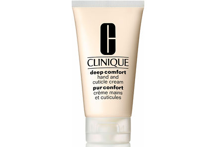 Clinique - Clinique Deep Comfort Hand and Cuticle Cream käsivoide 75 ml