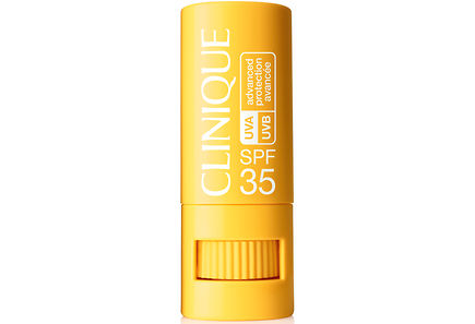 Clinique - Clinique Sun Broad Spectrum SPF 35 Sunscreen Targeted Protection Stick aurinkosuojapuikko 6 g