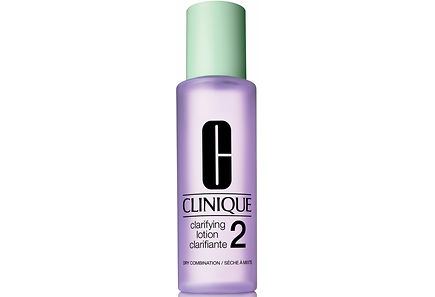 Clinique - Clinique Clarifying Lotion 2 kasvovesi 200 ml