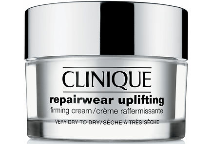 Clinique - Clinique Repairwear Uplifting Firming Cream päivävoide 50 ml