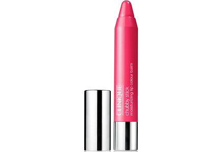 Clinique - Clinique Chubby Stick Moisturizing Lip Colour Balm huulikiiltokynä 2 g