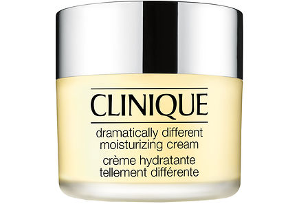 Clinique - Clinique Dramatically Different Moisturizing Cream kosteusvoide 125 ml