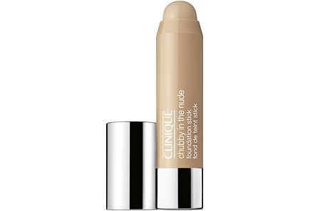 Clinique - Clinique Chubby in the Nude Foundation Stick meikkivoide 6 g