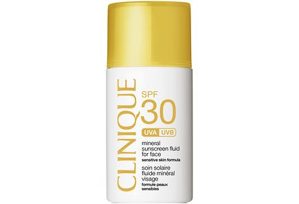 Clinique - Clinique Face Shakewell Spf 30 aurinkovoide kasvoille 30 ml