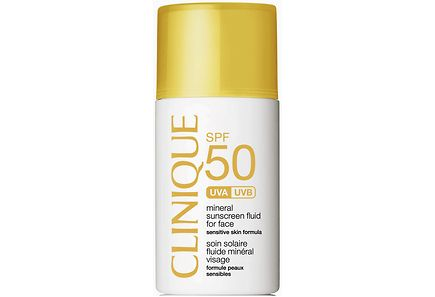 Clinique - Clinique Face Shakewell Spf 50 aurinkovoide kasvoille 30 ml