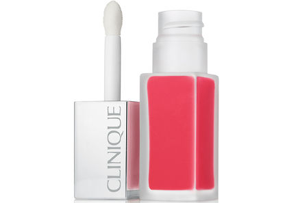 Clinique - Clinique Pop Liquid Matte Lip Colour + Primer huulilakka 6 ml