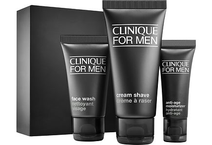 Clinique - Clinique For Men Hydration Kit ihonhoitopakkaus