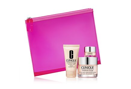 Clinique - Clinique Moisture Surge Value Set ihonhoitopakkaus