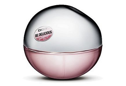DKNY - DKNY Be Delicious Fresh Blossom EdP Spray tuoksu 30 ml