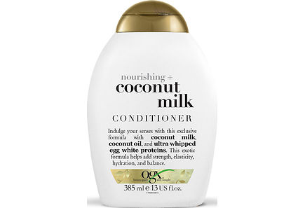 OGX - OGX 385ml Nourishing Coconut Milk Hoitoaine