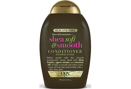 OGX - OGX 385ml Shea soft and smooth hoitoaine