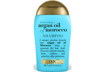 OGX - OGX 88.7ml Argan Oil of Morocco Shampoo matkakoko