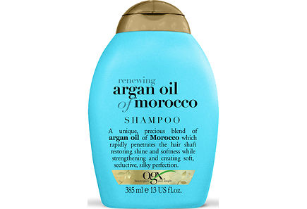 OGX - OGX 385ml Renewing Argan Oil of Morocco Shampoo