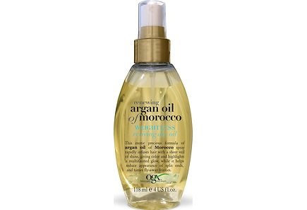 OGX - OGX 118ml Renewing Argan Oil of Morocco Weightless Reviving Dry Oil öljy
