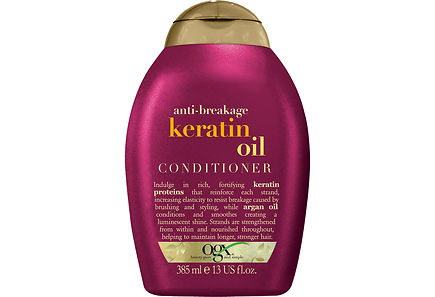 OGX - OGX 385ml Anti-Breakage Keratin Oil Conditioner hoitoaine