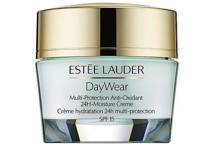 Estée Lauder - Estée Lauder DayWear Advanced Multi-Protection Anti-Oxidant Creme SPF 15 -hoitovoide 50 ml
