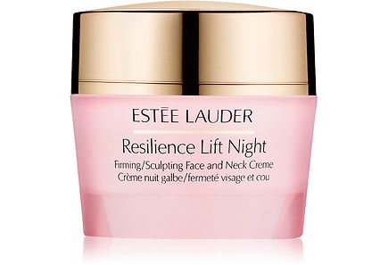 Estée Lauder - Estée Lauder Resilience Lift Night Firming/Sculpting Face and Neck Crème yövoide 50 ml