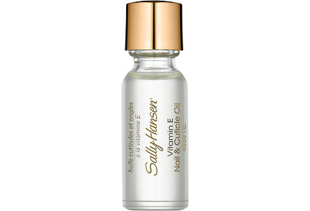 Sally Hansen - Sally Hansen Complete Treatment Nail and Cuticle Care VITAMIN E Oil 13,3ml
