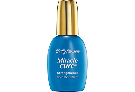 Sally Hansen - Sally Hansen 13,3ml Miracle Cure- kynsiä vahvistava hoito