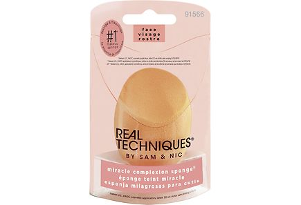 Real Techniques - Real Techniques Miracle Complecion Sponge monitoimimeikkisieni