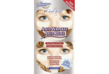 Montagne Jeunesse - MJ 2x2 Cool Eyes Anti Wrinkle Eye Gel Patches