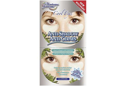 Montagne Jeunesse - MJ 2x2 Cool Eyes Anti Shadow Eye Gel Patches