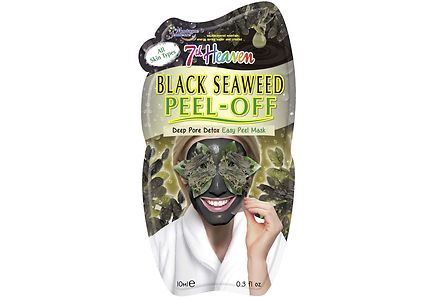 Montagne Jeunesse - MJ 10ml Black Seaweed Peel Off Masque