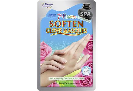 Montagne Jeunesse - MJ Soften Glove Masques