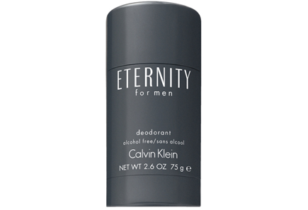 CALVIN KLEIN - Calvin Klein Eternity for Men Deodorant Stick alcohol free 75 g