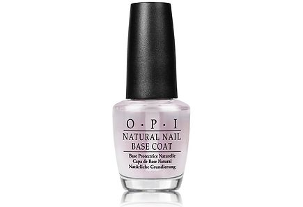 O.P.I - O.P.I Natural Nail Base Coat aluslakka 15 ml