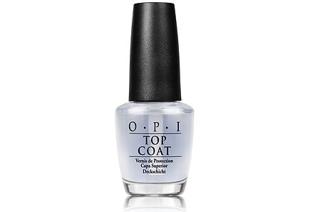 O.P.I - O.P.I Top Coat päällyslakka 15 ml