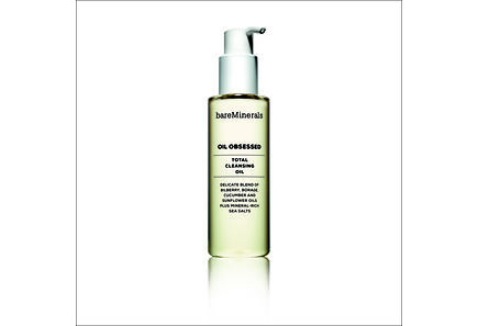 bareMinerals - bareMinerals Oil Obsessed Total Cleansing Oil puhdistusöljy 180 ml